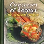 Conserves et bocaux de grand-m�re
