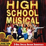 High School Musical Original Soundtrack High School Musical