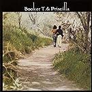 Booker T & Priscilla