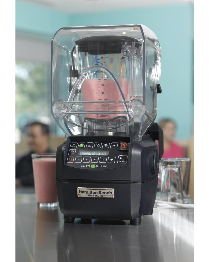Hamilton beach hbh850 commercial summit high for Kitchen perfected blender