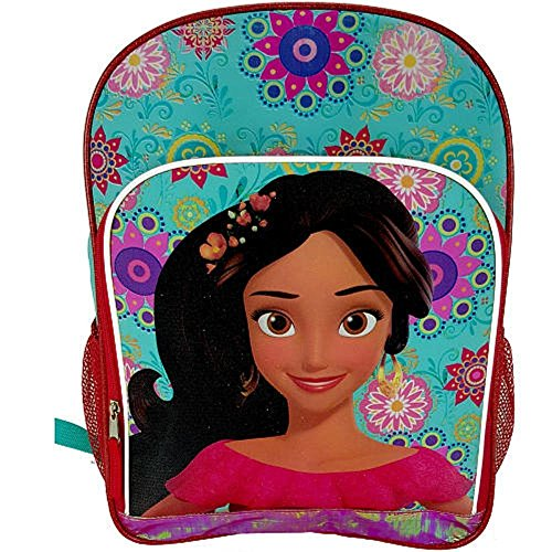 Disney Princess Elena of Avalor Deluxe Backpack