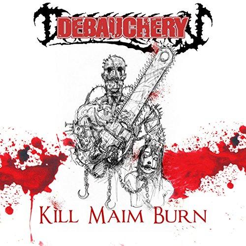 The Hellspawn (Live)