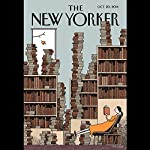The New Yorker, October 20th 2014 (Patricia Marx, George Packer, Dan Chiasson) | Patricia Marx,George Packer,Dan Chiasson