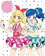 アイカツ!1stシーズン Blu-ray BOX1