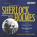 Die Memoiren des Sherlock Holmes: Das Musgrave-Ritual / Die Junker von Reigate Hörbuch von Arthur Conan Doyle Gesprochen von: Oliver Kalkofe