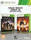 Halo Reach and Fable III Double Pack (Xbox 360)