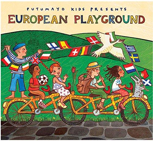 European Playground - 1