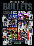 Intron Depot 4: Bullets (v. 4) (1593072821) by Shirow, Masamune