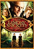 Lemony Snicket's A Series of Unfortunate Events / Les Désastreuses Aventures des orphelins Baudelaire (Bilingual)