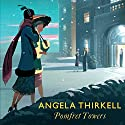 Pomfret Towers (       UNABRIDGED) by Angela Thirkell Narrated by Yonnie Fraser