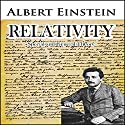 Relativity of Einstein Audiobook by Albert Einstein Narrated by Jason McCoy