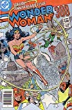 Wonder Woman 300 (Comic) Feb. 1983 No. 300 (42)