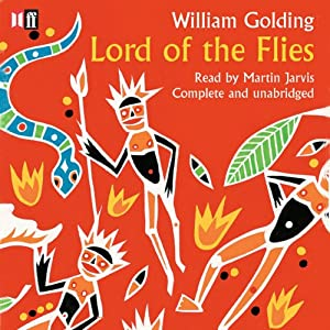 Lord of the Flies | Livre audio