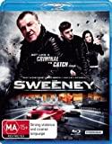 The Sweeney (2012) Blu-Ray