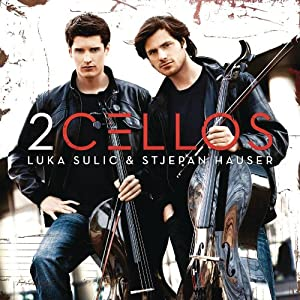 61UWctRZVSL. SL500 AA300  Download 2Cellos   2Cellos   2011