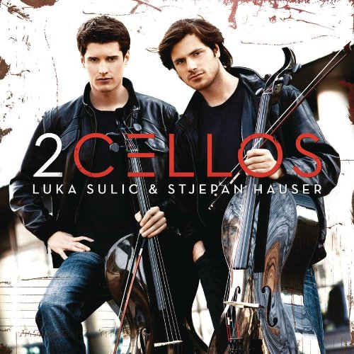 2Cellos Picture