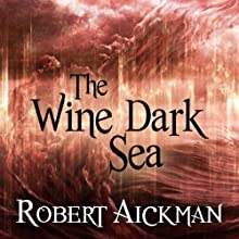 The Wine Dark Sea (       UNABRIDGED) by Robert Aickman Narrated by Reece Shearsmith