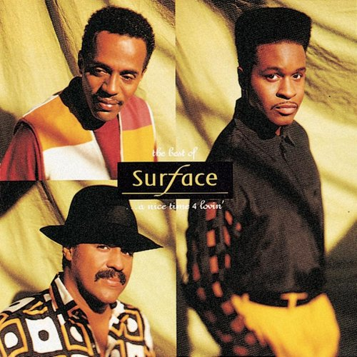 Surface - The Best Surface: A Nice Time for Loving - Zortam Music