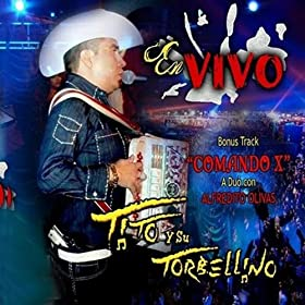 Amazon.com: En Vivo: Tito Y Su Torbellino: MP3 Downloads