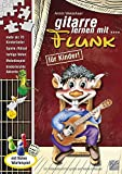 Image de Gitarre lernen mit Flunk / Mit CD: Die coole Gitarrenschule mit Spaß!