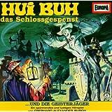 Hui Buh - Folge 9: Und die Geisterjäger