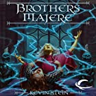 Brothers Majere: Dragonlance: Preludes, Book 3 (       UNABRIDGED) by Kevin Stein Narrated by Paul Boehmer
