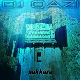Sakkara (Original Mix)
