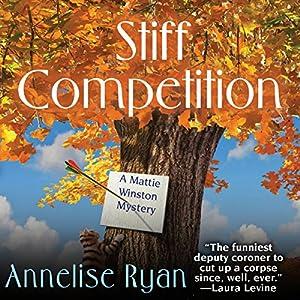 Stiff Competition Audiobook