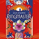 Ringmaster Audiobook by Julia Golding Narrated by Adjoa Andoh