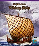 img - for At Sea on a Viking Ship: Solving Problems of Length and Weight Using the Four Math Operations (Math for the Real World: Fluency) book / textbook / text book
