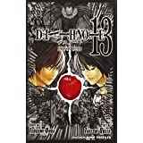 Death Note, Vol. 13: How to Read ~ Tsugumi Ohba