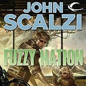 Fuzzy Nation | [John Scalzi]