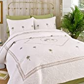 New Palm Beach King Quilt
