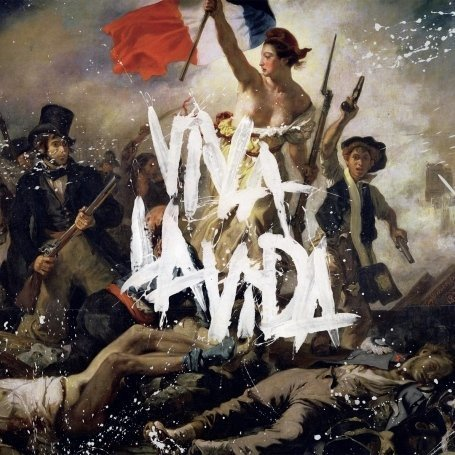 Coldplay - Viva La Vida Or Death And All His Friends (Gatefold Digipack) - Zortam Music