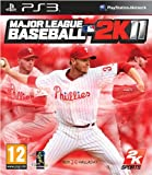 Major League Baseball 2K11 (PS3)