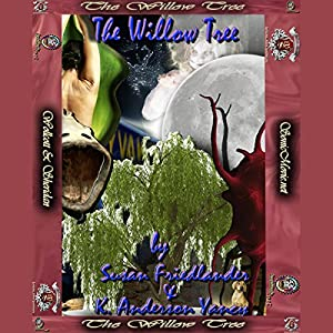 The Willow Tree Audiobook