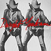 Dwight Yoakam - Second Hand Heart CD