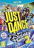 Just Dance Disney Party 2 (Amazon Exclusive) (Nintendo Wii U)