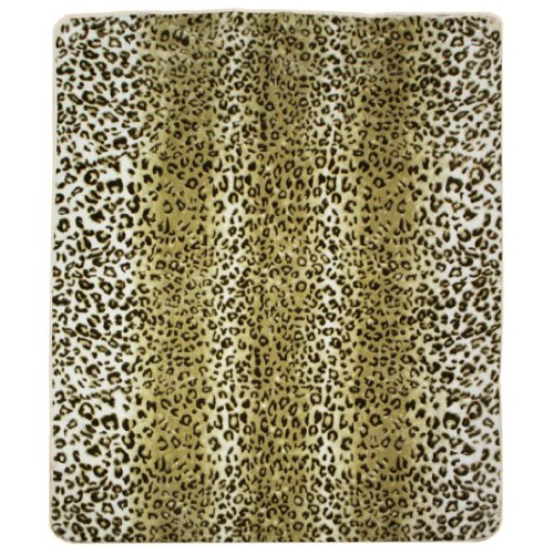 Animal Throw Blankets front-1078707