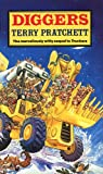 Terry Pratchett Diggers (Truckers trilogy)