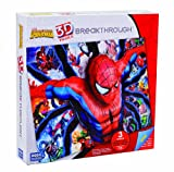 Breakthrough Level Three Spiderman Puzzl...