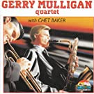 Gerry Mulligan Quartet With Chet Baker (feat. Carson Smith, Chico Hamilton, Bobby Witlock, Larry Bunker)