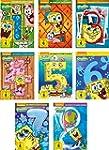 SpongeBob Schwammkopf - Season 1-8 im...