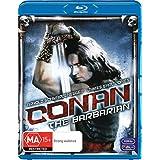 Conan the Barbarian | NON-USA Format | Region B Import - Australia