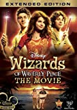 Wizards of Waverly Place: The Movie [DVD] [2009] [Region 1] [US Import] [NTSC]