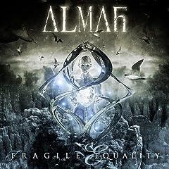 Almah – Fragile Equality (2008)