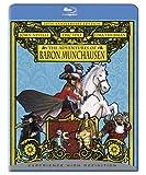 The Adventures of Baron Munchausen [Blu-ray] [1989] [US Import] [Region A]