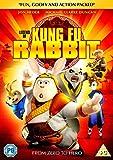 Kung Fu Rabbit [DVD]