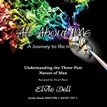 All About Me (       UNABRIDGED) by Elvie Dell Narrated by Fred Olson