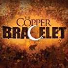 The Copper Bracelet (       UNABRIDGED) by Lee Child, David Corbett, Jeffery Deaver, Joseph Finder, Jim Fusilli, John Gilstrap, David Hewson, Lisa Scottoline, Gayle Lynds, P. J. Parrish Narrated by Alfred Molina